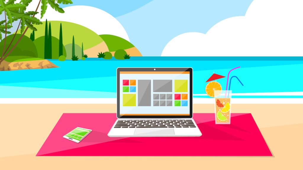 How you can spend your holiday by optimizing your UX analytics?