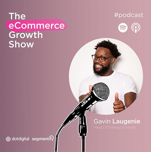 eCommerce Growth Show 2