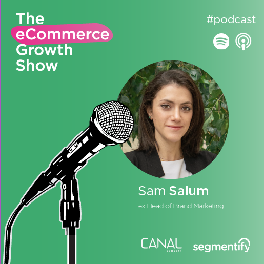 Sam Salum, ex-Head of Brand Marketing at enterprise fashion brand Canal in Brazil, discusses the importance now more than ever to optimise omni-channel retail!