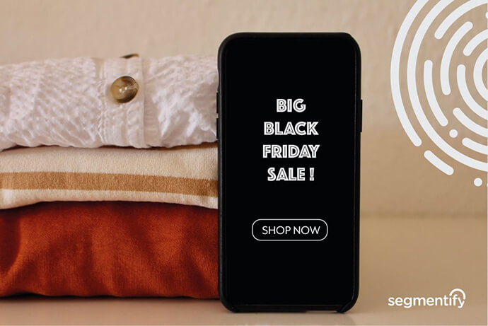 Getting Personal with Black Friday