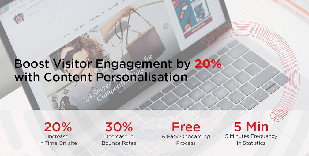 Content Personalisation