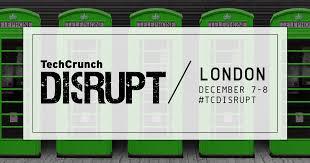 TechCrunch Distrupt