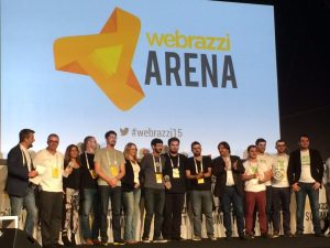 Webrazzi Summit Arena Winners