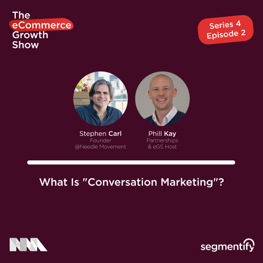 "What Is ""Conversation Marketing""? – Stephen Carl"