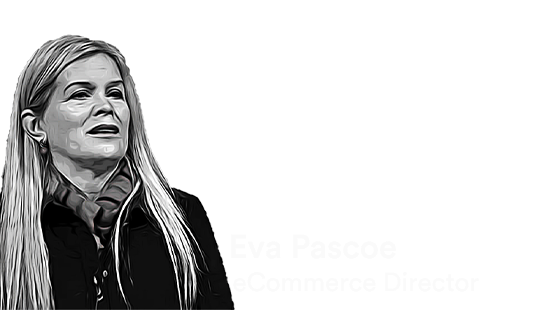 We're in bed with our customers, let's look after them! - Eva Pascoe