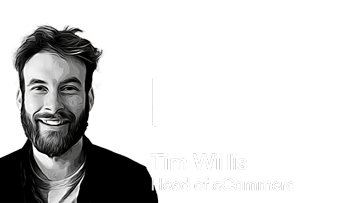 Tim Educates Phill about D2C! – Tim Willis