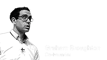 What's going on with marketplaces?! - Graham Broughton