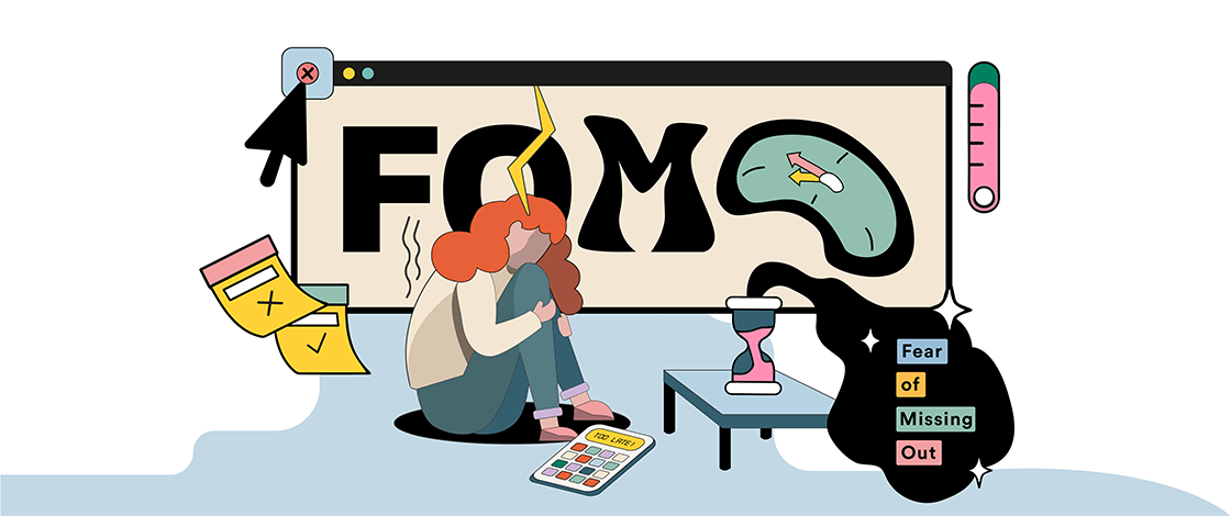 Fear of Missing Out (FOMO) in eCommerce: How Businesses are Making the Most of FOMO Marketing