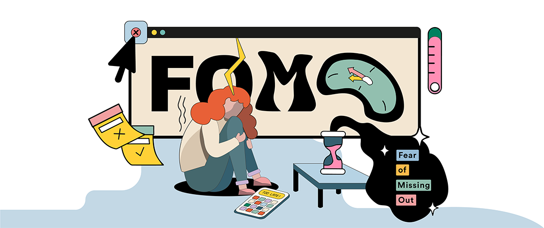 Fear of Missing Out (FOMO) in E-commerce: How Businesses are Making the Most of FOMO Marketing