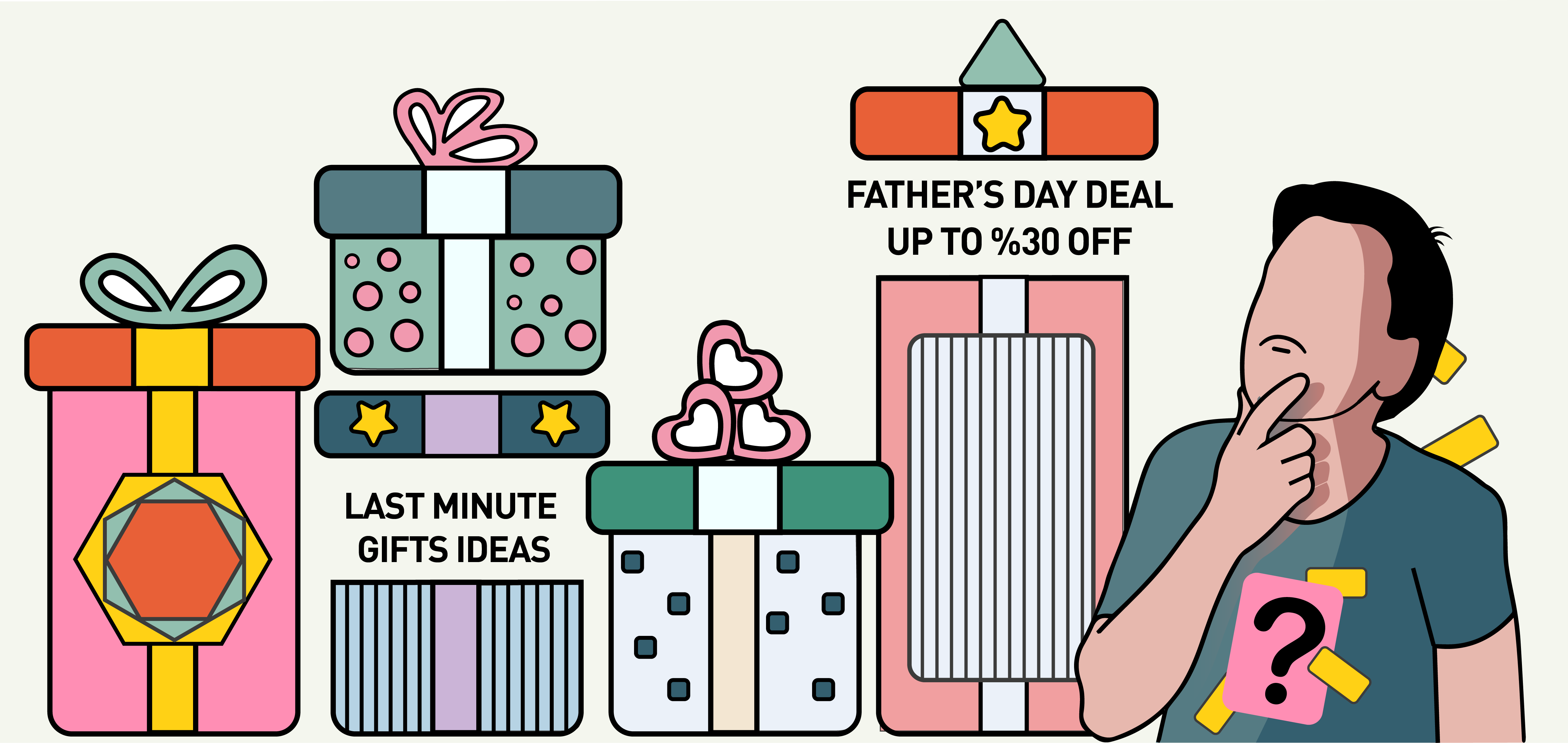 Segmentify - Best Practices for Father's Day Marketing Campaigns