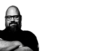 It's all about the authority! - Chris Thomas