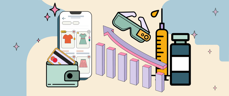 New Online Shopping Technologies in Fashion