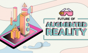 The Future of Augmented Reality: AR, Metaverse, & eCommerce